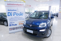 Fiat Panda Usata 1