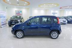 Fiat Panda Usata 18
