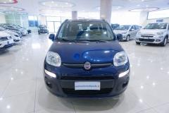 Fiat Panda Usata 2