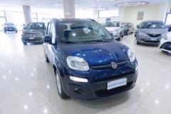 Fiat Panda Usata 3