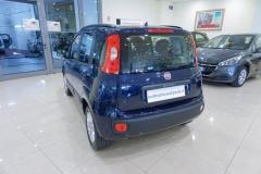 Fiat Panda Usata 6
