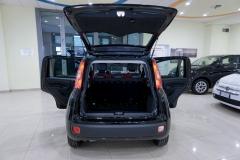 Fiat Panda Usata 11