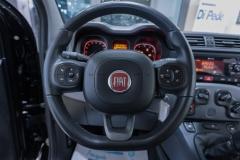 Fiat Panda Usata 38