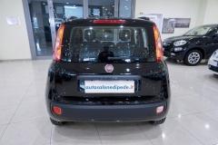 Fiat Panda Usata 5