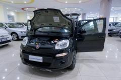 Fiat Panda Usata 7