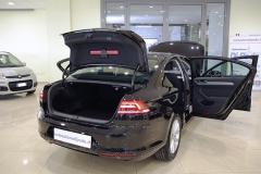 VW Passat Km0 Matera 10