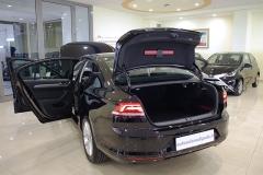 VW Passat Km0 Matera 12