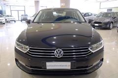 VW Passat Km0 Matera 20