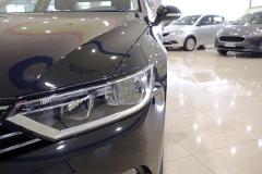 VW Passat Km0 Matera 22