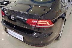 VW Passat Km0 Matera 27