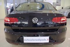 VW Passat Km0 Matera 31