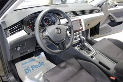 VW Passat Km0 Matera 36