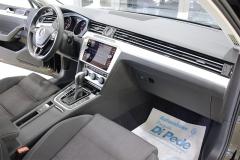 VW Passat Km0 Matera 38