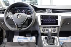 VW Passat Km0 Matera 40