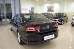 VW Passat Km0 Matera 6