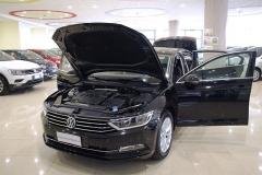 VW Passat Km0 Matera 7