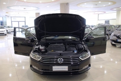 VW Passat Km0 Matera 8