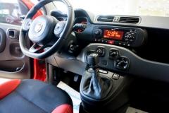 FIAT PANDA USATA 34