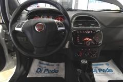 FIAT PUNTO 1300 USATA AZIENDALE MATERA BARI POTENZA TARANTO 38