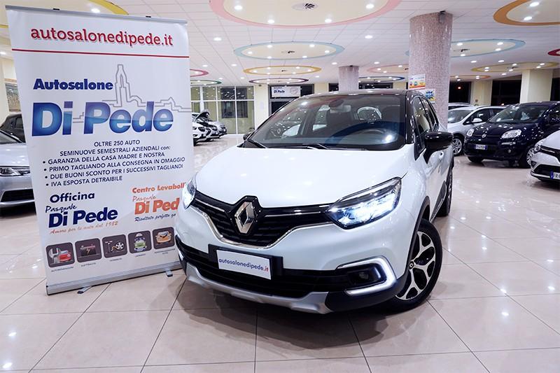 Renault CAPTUR 1