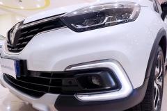 Renault CAPTUR 22