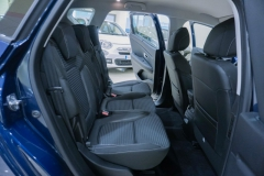 RENAULT SCENIC KM0 72A