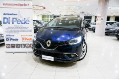 RENAULT SCENIC SPORT EDITION 2 KM0 1