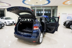 RENAULT SCENIC SPORT EDITION 2 KM0 10