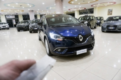 RENAULT SCENIC SPORT EDITION 2 KM0 100