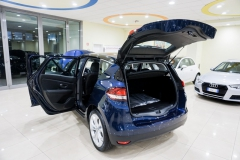RENAULT SCENIC SPORT EDITION 2 KM0 12