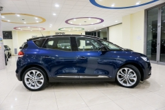 RENAULT SCENIC SPORT EDITION 2 KM0 13