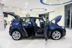 RENAULT SCENIC SPORT EDITION 2 KM0 14