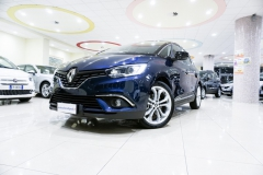 RENAULT SCENIC SPORT EDITION 2 KM0 17