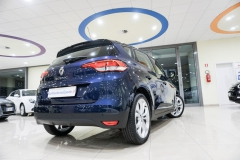 RENAULT SCENIC SPORT EDITION 2 KM0 19