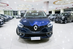 RENAULT SCENIC SPORT EDITION 2 KM0 2