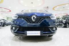 RENAULT SCENIC SPORT EDITION 2 KM0 22