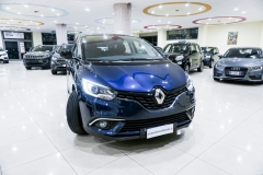 RENAULT SCENIC SPORT EDITION 2 KM0 3