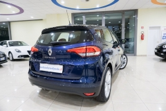 RENAULT SCENIC SPORT EDITION 2 KM0 4