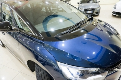RENAULT SCENIC SPORT EDITION 2 KM0 41