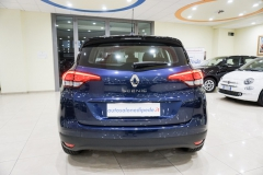 RENAULT SCENIC SPORT EDITION 2 KM0 5