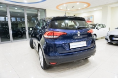 RENAULT SCENIC SPORT EDITION 2 KM0 6