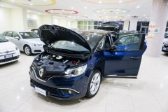 RENAULT SCENIC SPORT EDITION 2 KM0 7