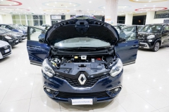 RENAULT SCENIC SPORT EDITION 2 KM0 8