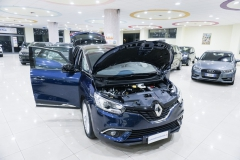 RENAULT SCENIC SPORT EDITION 2 KM0 9