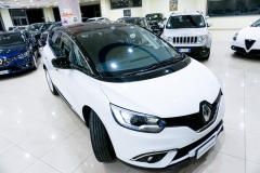 RENAULT SCENIC SPORT EDITION KM0 20A