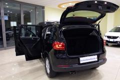 VW Tiguan 12