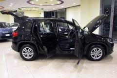 VW Tiguan 17