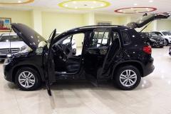 VW Tiguan 19