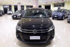 VW Tiguan 2