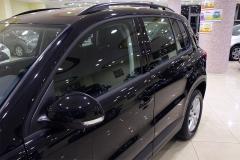 VW Tiguan 25